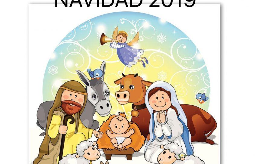 Programa Navidad 2019. Descárgatelo.