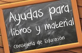 AYUDAS AL ESTUDIO.-  CURSO 2020-2021